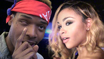 Fetty Wap -- Drops $20k On Masika & Baby (VIDEO)