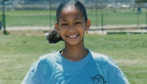 Guess Who This Basketball Babe Turned Into!