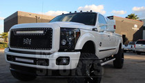 MLB's Yoenis Cespedes -- My Truck Is A MONSTER ... 'Cause I Spent $30k On It (PHOTOS)