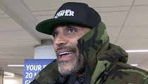 Rick Fox -- Kobe's Finger Injury Was Nothing ... He's Been Through Worse (VIDEO)