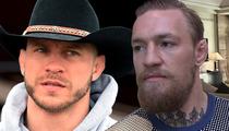 Cowboy Cerrone -- I'LL FIGHT CONOR MCGREGOR
