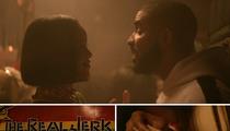 Rihanna & Drake -- 'Work' Restaurant Is a NO Blunts Zone