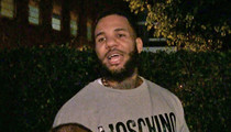 The Game -- Australia Denied Me Because I Did Bad Things