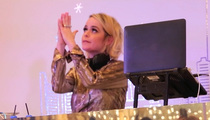 Taryn Manning -- Ghost of Brittany Murphy Shut Down My DJ Set (VIDEO)