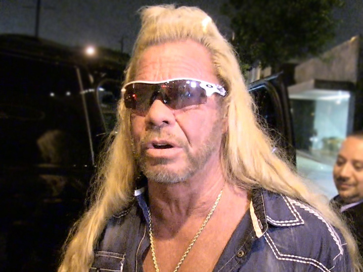 Dog the bounty hunter my bodyguard got my back then for Dog the bounty hunter divorce beth