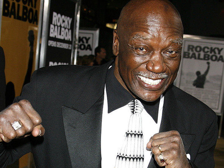 tony burton cause of death