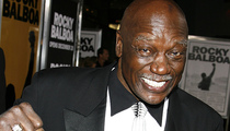 'Rocky' Star Tony Burton -- Apollo Creed's Trainer Dead at 78
