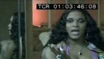 Joseline Hernandez -- I Was a TV Stripper Named Shenellica ... Before 'Love & Hip Hop' (VIDEO)