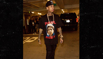 Tyga -- I Know Who Paul McCartney Is ... See?!!