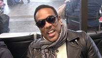 Charlie WIlson -- I'll Give Hillary Clinton a 6 (VIDEO)