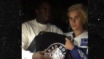 Justin Bieber -- Happy Birthday to Me!!!