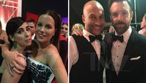 Oscars -- A Night of Vanity (PHOTOS)