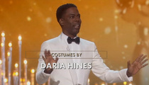 Public Enemy -- Outraged Oscars Used 'Fight the Power'