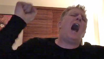 Michael Rapaport -- Flips Out Over 'Creed' Snub (Hilarious Video)