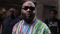 Rick Ross -- You Can't Prosecute Me ... Groundskeeper Had Drugs