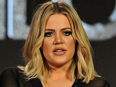 Khloe Kardashian BOMBSHELL: Living w/A Much Older Man ... At AGE 16!
