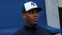 Aroldis Chapman -- Suspended 30 Games For Dom. Incident ... 'I Won't Appeal'