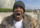 Katt Williams -- Store Clerk Dropped N-Word ... So I Did What a Black Man Has to Do (VIDEO)