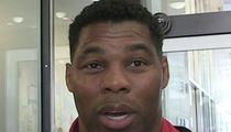 Herschel Walker -- Shut Up Mitt Romney ... You're a Loser!