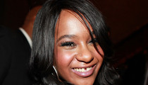 Bobbi Kristina -- Family Plans BDay Celebration