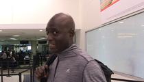 Michael Cooper -- We Want Kobe's Daughters In WNBA! (VIDEO)