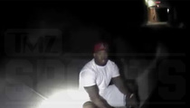 Terrell Suggs Arrest Video -- 'If You Did Your Research, I'm an Athlete' (VIDEO)