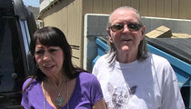 Eagles Randy Meisner -- Cleared in Wife's Shooting Death