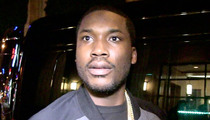 Meek Mill -- Appeals House Arrest ... Let Me Rap, Judge!!!