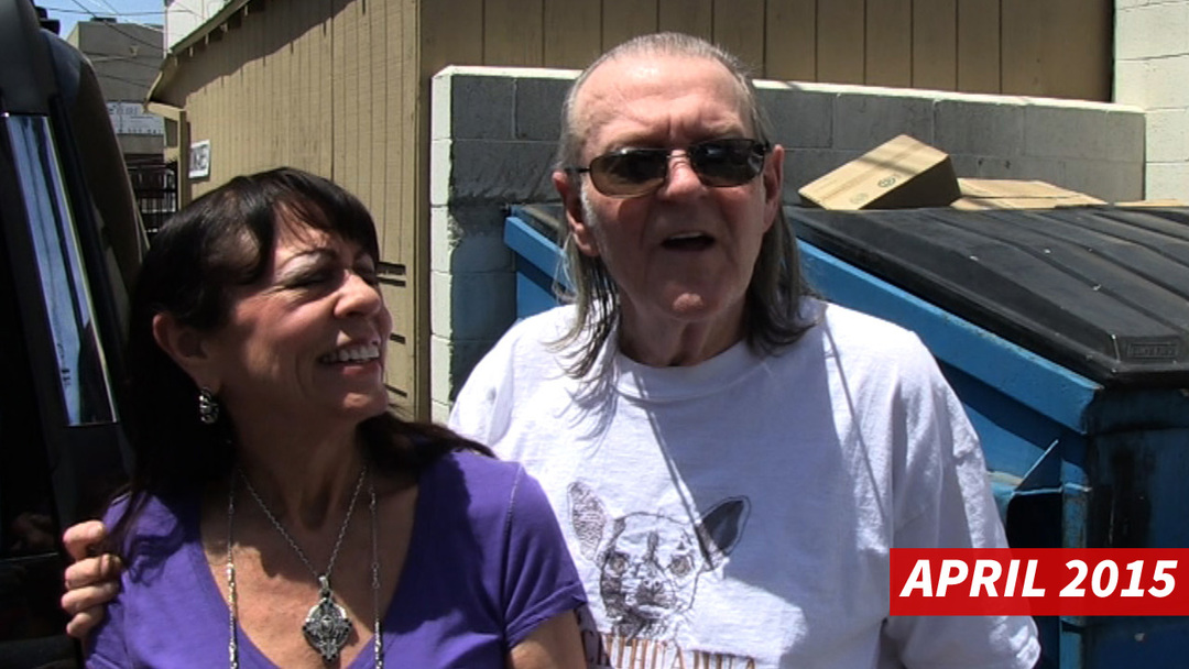 Carnage Caught On Tape! Shooting Death Of Randy Meisner's Wife Was ...
