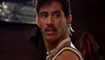 Ozone from 'Breakin'': 'Memba Him?!