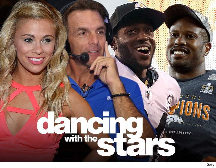 0308-paige-vanzant-doug-flutie-antonio-brown-von-miller-GETTY-01