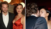 Bradley Cooper & Irina Shayk -- Finally Make It Official (PHOTO)