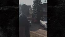Antonio Cromartie -- No Job? No Prob! ... Flosses $1.1 Million Of Car Swag (VIDEO)