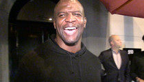 Terry Crews -- Bieber And Diaz Should Take Beef ... To the Octagon!!!