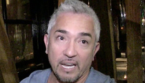Cesar Millan -- The Pig's Okay ... Now It Walks the Dog (VIDEO)