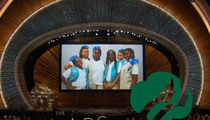 Oscars Girl Scouts Troop -- The $65,000 Lie ... We Barely Got Crumbs