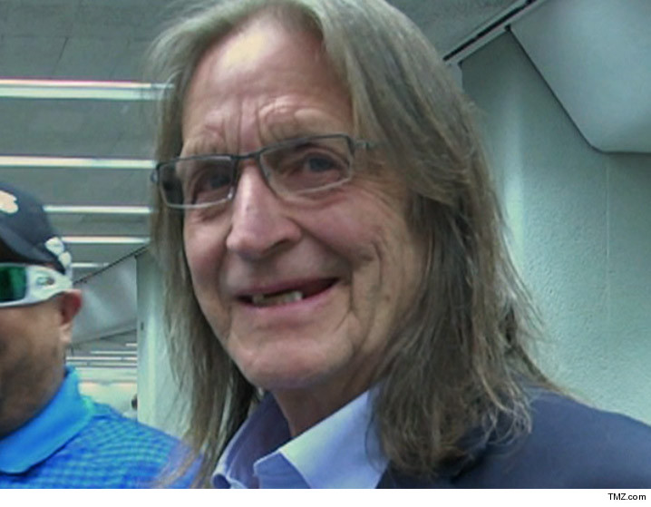 George Jung: My Life After Jail Blows ... So I'm Doing ...
