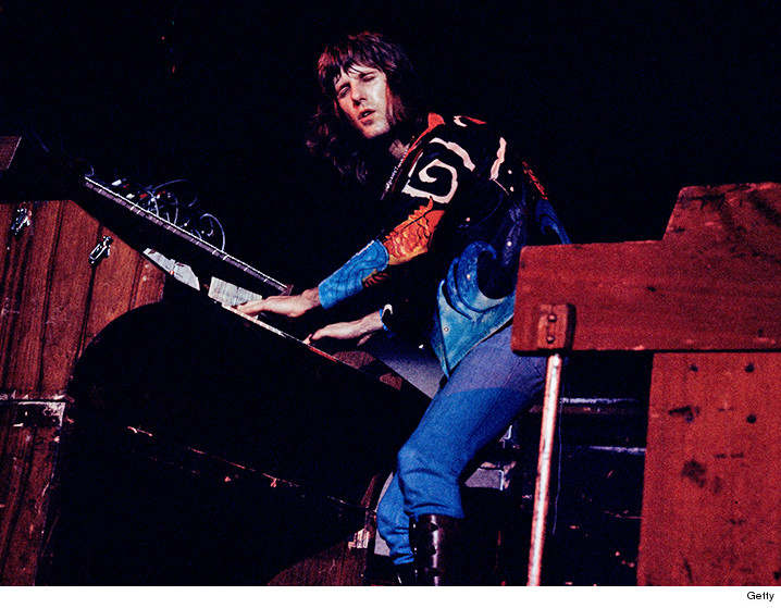 Image Result For Keyboardist Keith Emerson