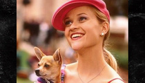 'Legally Blonde' Chihuahua Dies
