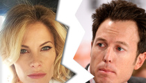Ex 'RHOBH' Star Marisa Zanuck Files for Divorce ... Like I Said, He's Not My Type