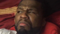 50 Cent -- My African Mansion Was Also BS
