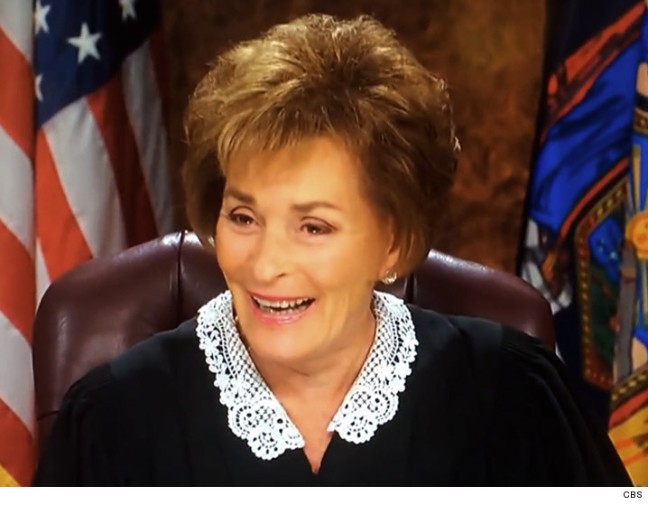 Judge Judy Hairstyle Pictures   newhairstylesformen2014.com
