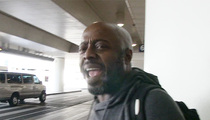 'Chappelle's Show' Star Donnell Rawlings -- Philly Fight Was Racial Profiling ... I'm Not Katt Williams! (VIDEO)