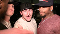 Johnny Manziel -- 'Of Course' I'll Play Next Season ... PS, I Love You Mom (VIDEO)