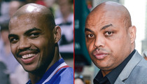 Charles Barkley -- Good Genes Or Good Docs?