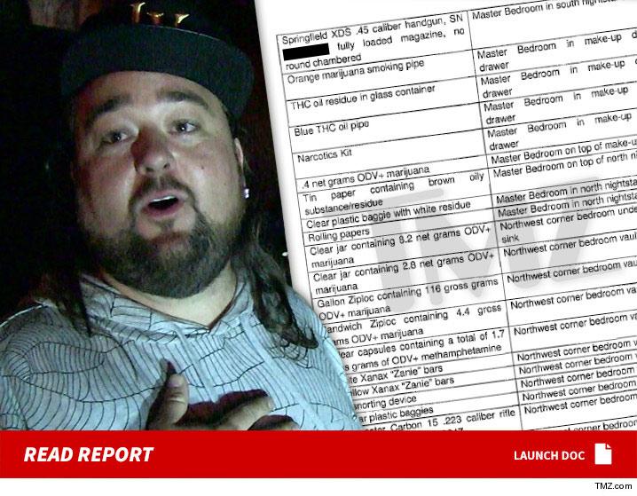 0315-chumlee-arrest-document-objects-seized-TMZ-04
