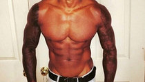 Guess the Ripped Star -- See Whose Shredded Stomach