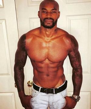 Tyson Beckford's Sexy Instagram Shots