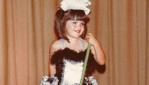 Guess Who This Mini Maid Turned Into!