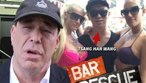 'Bar Rescue' Host Jon Taffer -- Lawsuit Claims Employees Who Aren't Hot Chicks Get Screwed